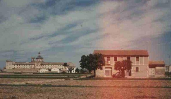 Huerta de San Miguel de los Reyes