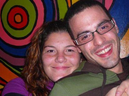 Ivan y Sheila