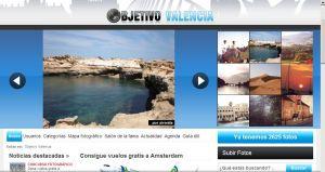 Nace Objetivo Comunitat, la primera red social fotográfica de la Comunitat Valenciana