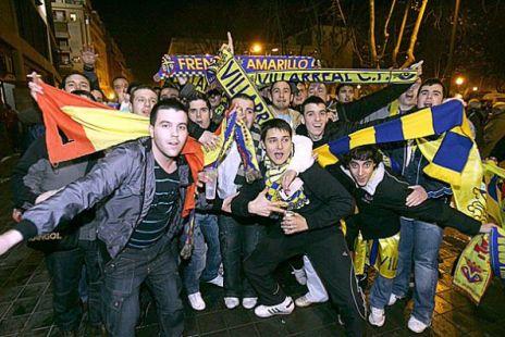 Amunt Vila-Real