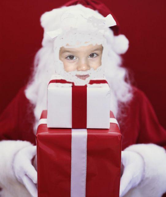 como me encanta llevar regalos ho ho ho!!!!
