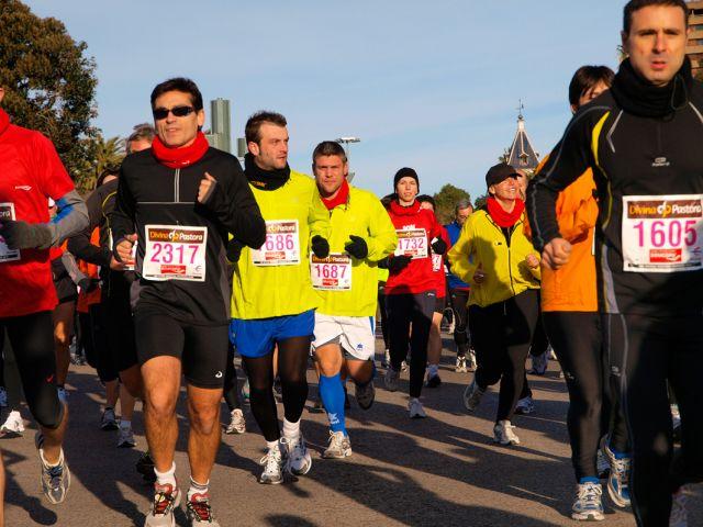10 Km Valencia