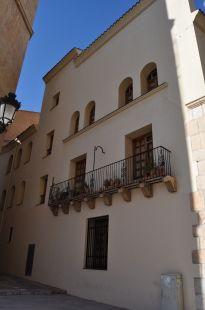 Paseando por Castellón