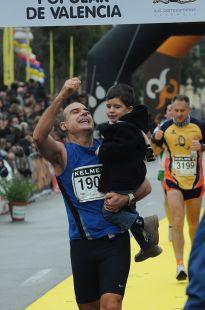 30 Maratón de Valencia