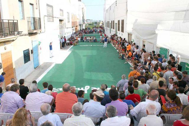 XXXV edición del Trofeo El Corte Inglés de galotxa 2010