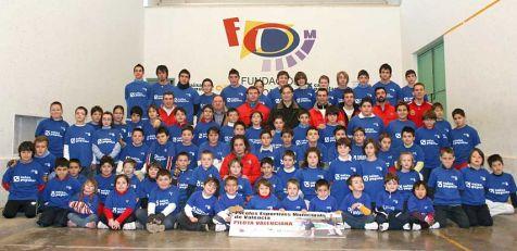 Presentación EEMM Valencia