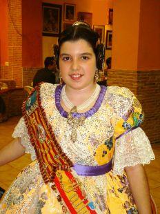 Noelia, Felicidades