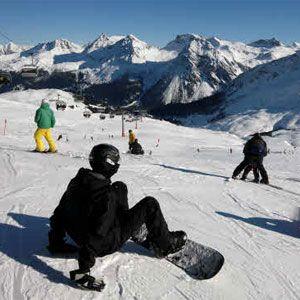 Consigue gratis un pack de 4 forfaits para esquiar en Cerler, Formigal o Panticosa