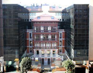 Ganador de un fin de semana gratis en el hotel Barceló Oviedo Cervantes