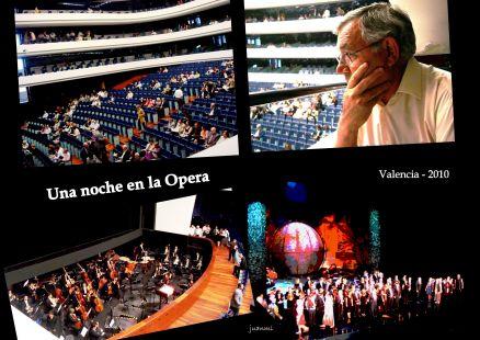 Noche de Opera