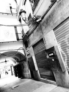 Barrio Del Carmen,Valencia