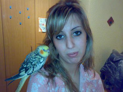 Baby y Lorena