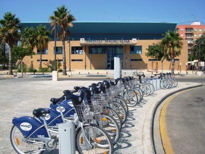 Bicicletas, para el verano