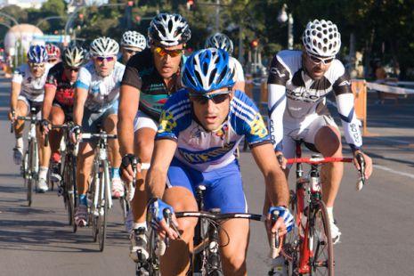 Fiesta del Ciclismo 2010
