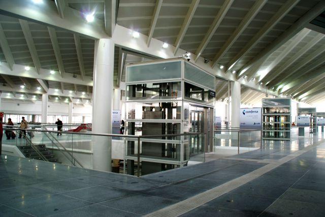 Madrid, Estación AVE