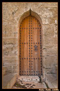 La porta al passat