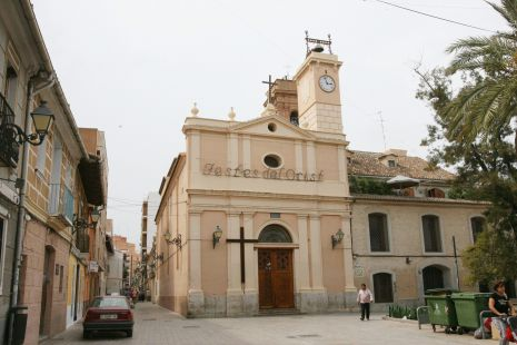 Iglesia de Benimaclet