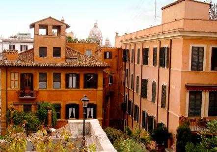 Colores, de Roma