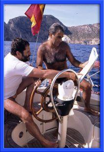 Ibiza, 1970