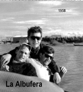 La Albufera 1958