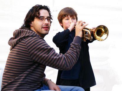 Quiero ser músico