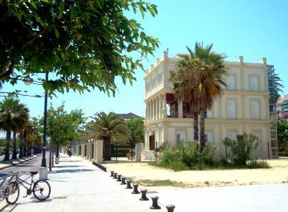 Casa de Blasco Ibañez