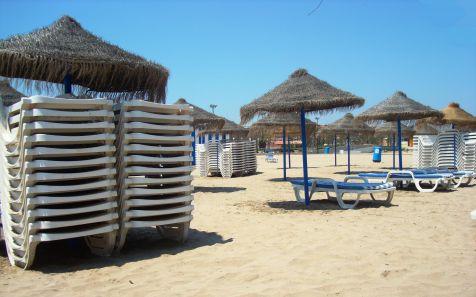 La Playa os espera