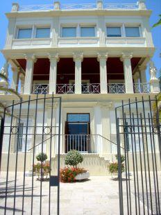 Casa Museo, Blasco Ibañez