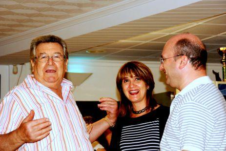 Jaume Baydal, Felicidades