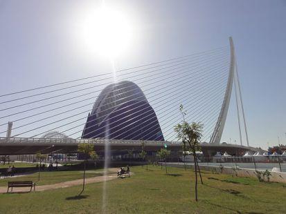 Ciudad de las Ciencias