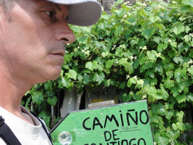 Camino de Santiago