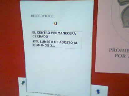 PUNTO DE ENCUENTRO FAMILIAR DE VALENCIA