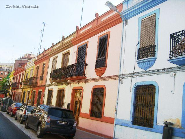 barrio de Orriols