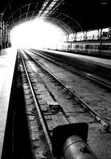 Valencia, Estación Término