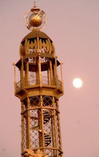 A la luna de Valencia
