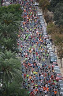 Maratón Valencia 23/10