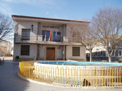 Ayuntamiento Cenizate