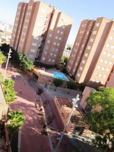 Parque de las Vias, Alboraya