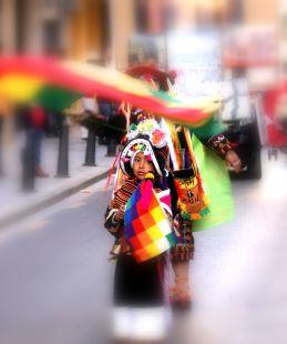 Carnaval en Ruzafa