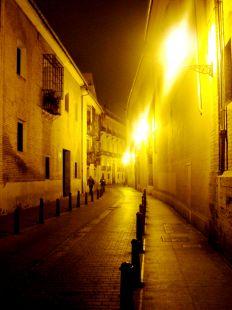 Ciutat Vella de nit