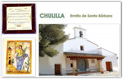 Chulilla