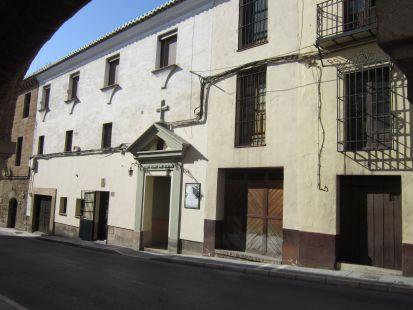 Casa Don Bosco, Ronda