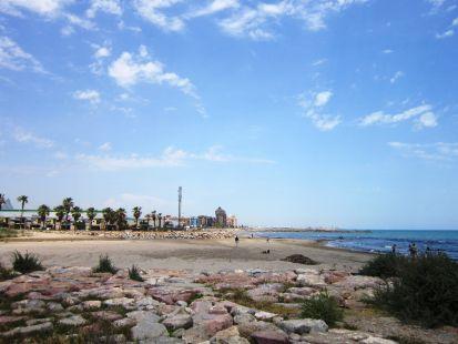 Port-Saplaya