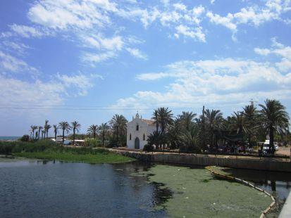 Ermita dels Peixets, Alboraia