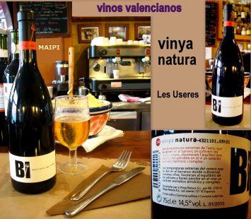 vinya natura