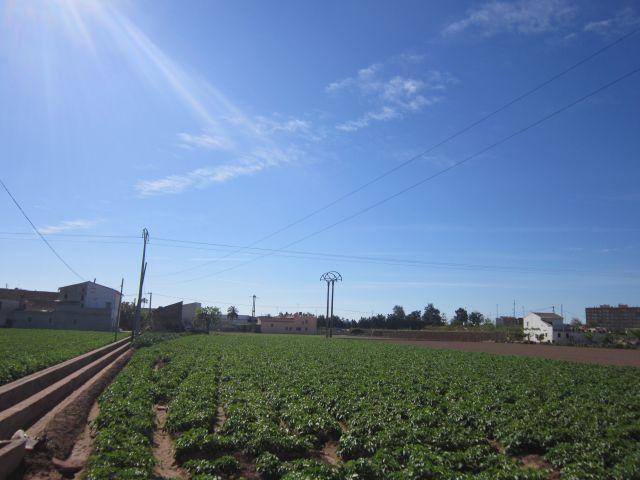 Huerta Norte Valencia