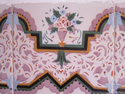 Azulejos Antiguos