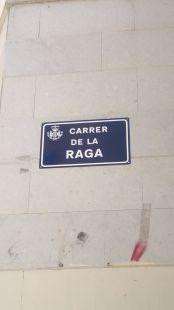 Calle Raga