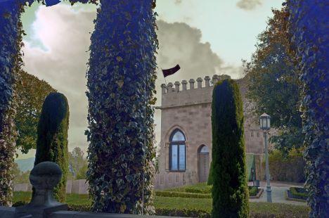 Castillo de Xativa 1