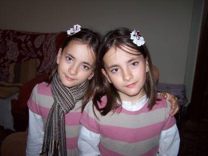 Sara e Irene